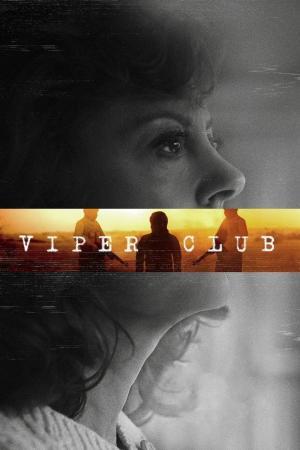 Affiche Viper Club