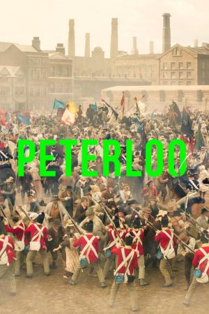 Affiche Peterloo