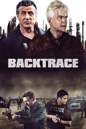 Affiche Backtrace