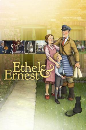 Affiche Ethel & Ernest