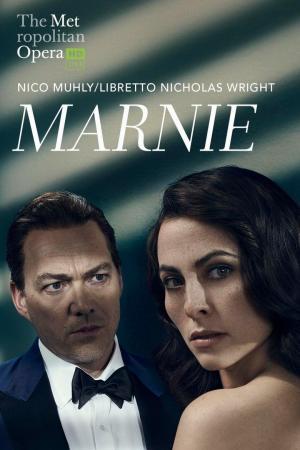 affiche Metropolitan Opera Live — Marnie