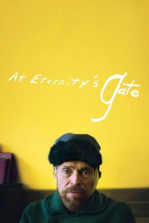 Affiche At Eternity's Gate