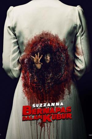 Affiche Suzzanna : buried alive