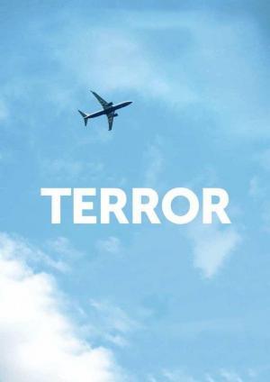 affiche Terror - Ihr Urteil