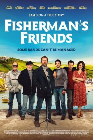 Affiche Fisherman's friends