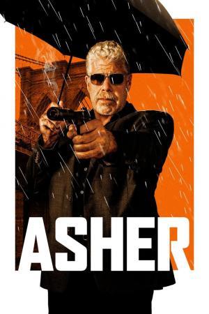 Affiche Asher