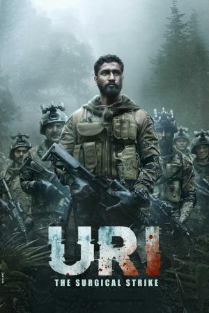 Affiche Uri: The Surgical Strike