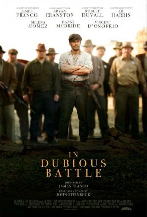 Affiche In Dubious Battle