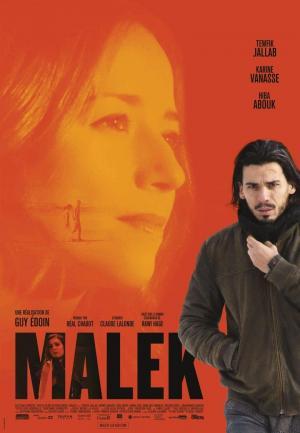 Affiche Malek