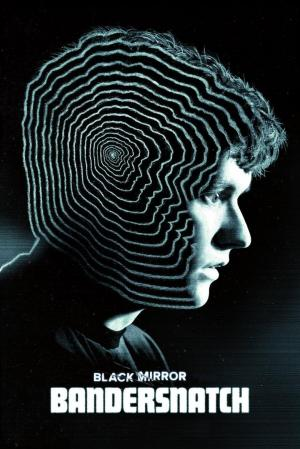 Affiche Black Mirror : Bandersnatch