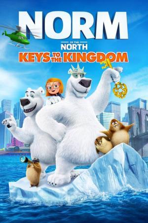 Affiche Norm du Nord 2 : Les clés du royaume