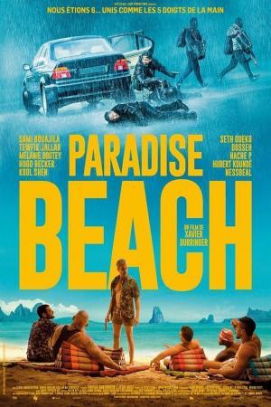 Affiche Paradise Beach