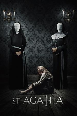 Affiche St. Agatha