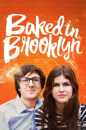 Affiche Baked in Brooklyn