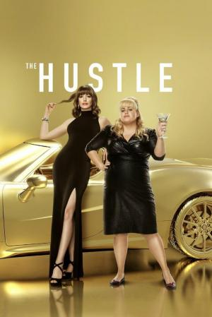 Affiche The Hustle
