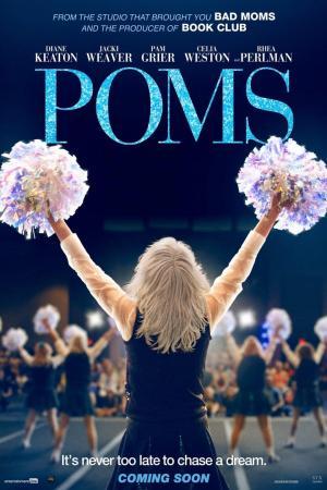 Affiche Poms