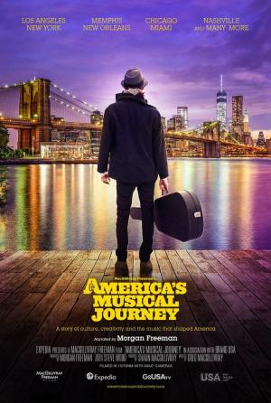 Affiche America's Musical Journey
