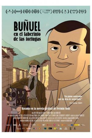 Affiche Buñuel après l'âge d'or