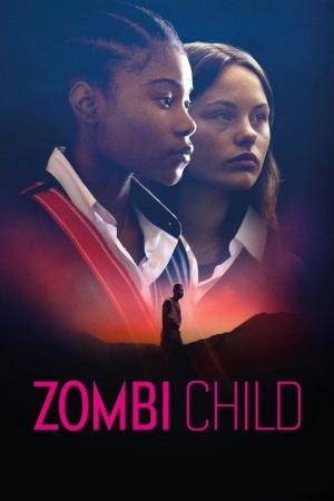 Affiche Zombi Child