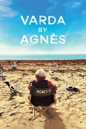 Affiche Varda par Agnès