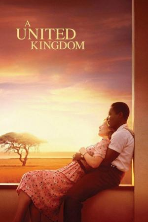 Affiche A United Kingdom