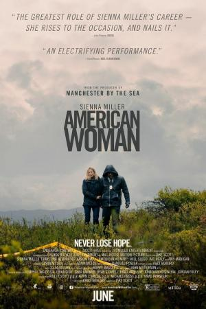 affiche American Woman