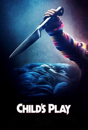 Affiche Child's Play : La poupée du mal