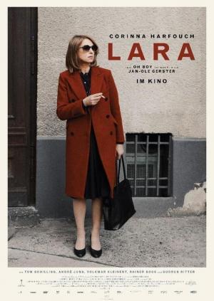 affiche Lara