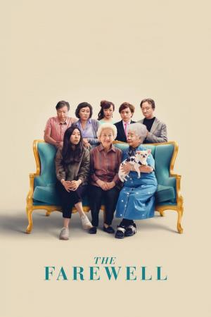 Affiche The Farewell