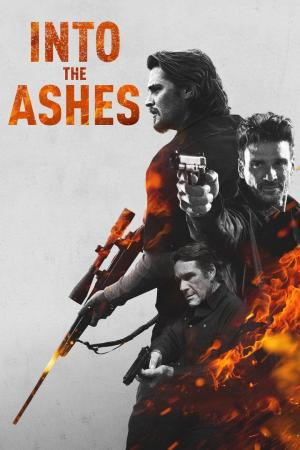 Affiche Into the Ashes