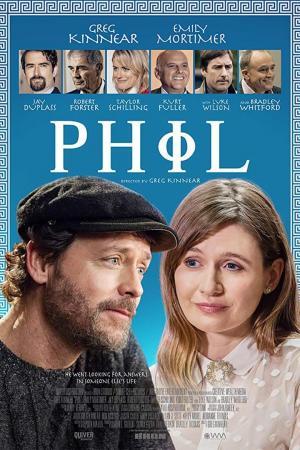 Affiche Phil