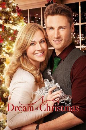 Affiche A Dream of Christmas