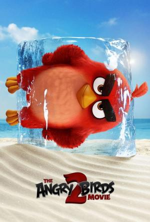 Affiche Angry Birds, Copains comme cochons
