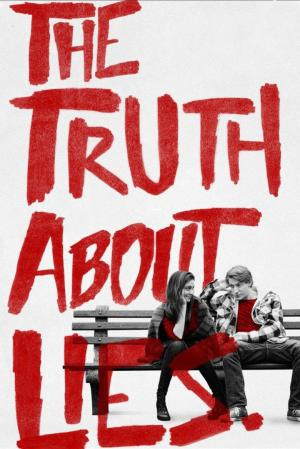 Affiche The Truth About Lies