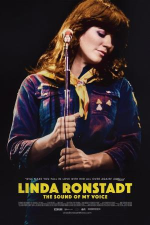 Linda Ronstadt : The Sound of My Voice
