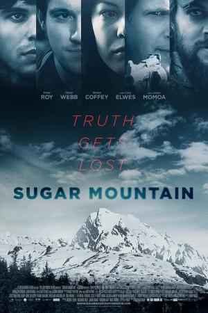 Affiche Sugar Mountain