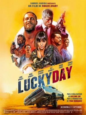 Affiche Lucky Day