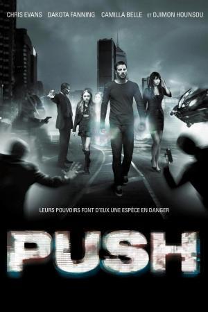 Affiche Push