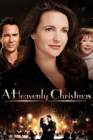 Affiche A Heavenly Christmas