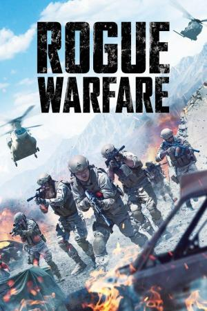 affiche Rogue Warfare : L'art de la guerre