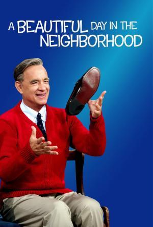 Affiche L'extraordinaire Mr. Rogers