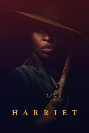 Affiche Harriet
