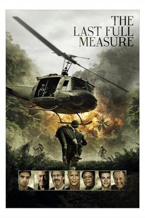 affiche The Last Full Measure
