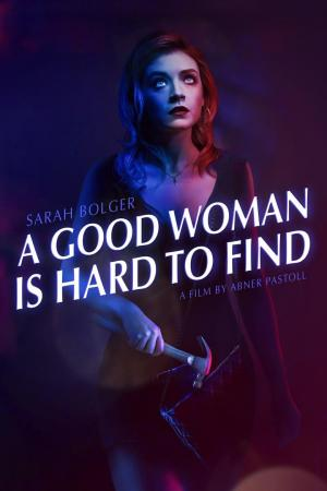 Affiche A Good Woman Is Hard to Find