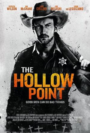 Affiche The Hollow Point