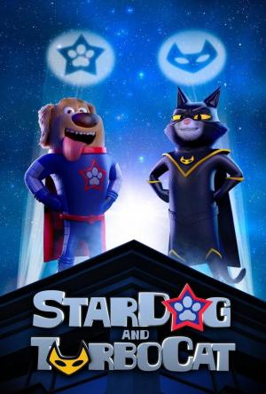 Affiche StarDog and TurboCat