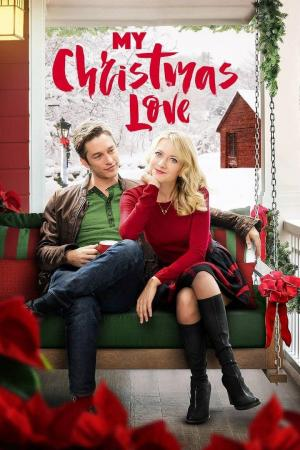 Affiche My Christmas Love