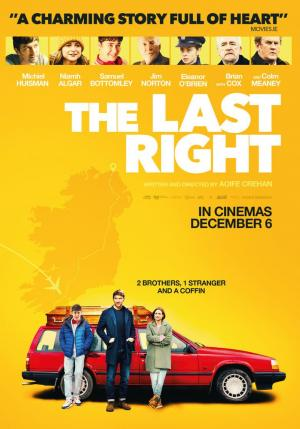 Affiche The Last Right