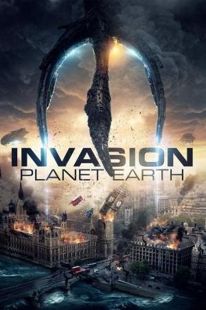 affiche Invasion Planet Earth