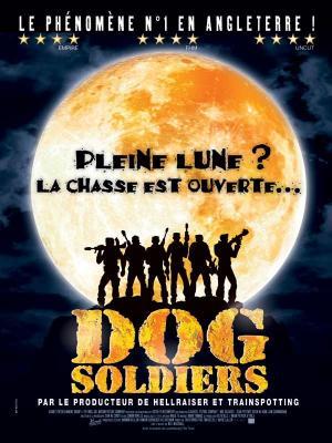 Affiche Dog Soldiers